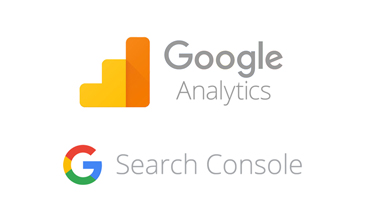 Google Analytics ja Google Search Console